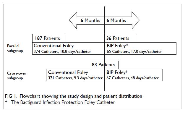 types of catheters
